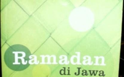 Aksesoris dan Ritus Ramadhan Jawa