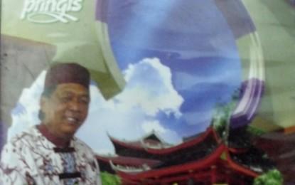 """""""… Cheng Ho Datang Dengan Damai, Bukan Kekerasan"""""""