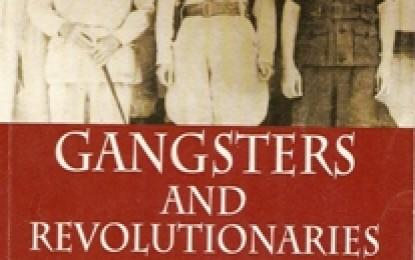 Preman Jakarta dan Revolusi Indonesia