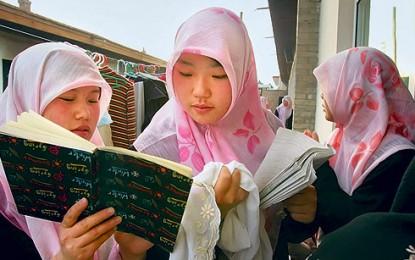 Islam di Tiongkok dan China Muslim di Jawa Pada Masa Pra-Kolonial Belanda