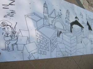 Kartun Karya Joko Susilo