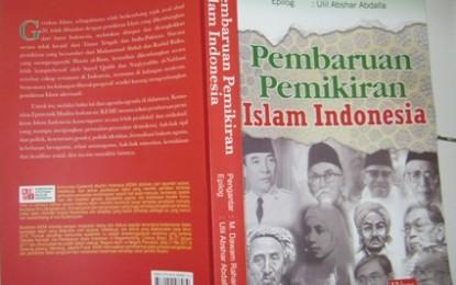 Babak Baru Pembaruan Pemikiran Islam di Indonesia
