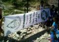 Balon Perdamaian GKJ Wonosobo
