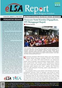 eLSA Report 16