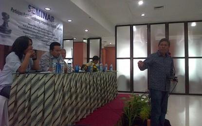 Independensi Media di Semarang Diragukan