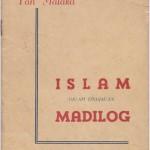 Islam dalam Tinjauan Madilog