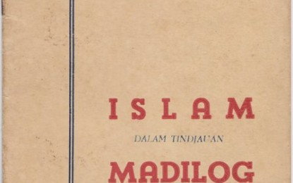 Dialektika Madilog dan Islam: Butir-butir Pemikiran Tan Malaka