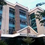 Kantor Pusat MTA di Surakarta