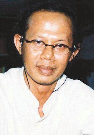 Prof. Mudjahirin Thohir