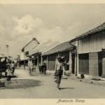 Kampung Arab di Tahun 1920an (Sumber: kitlv.nl)