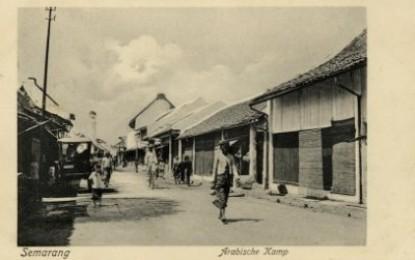 Karakater Masyarakat Muslim Semarang