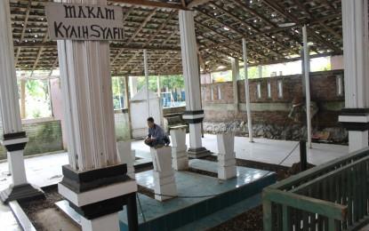 Pondok Dondong, Pesantren Tertua di Jateng