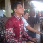 M. Imdadun Rakhmat (merah)