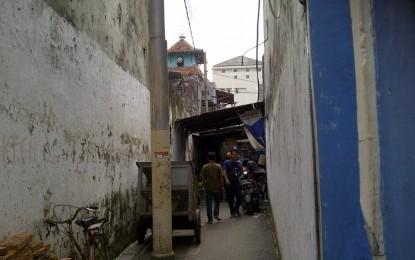 Semarang Kota (Kenangan) Santri