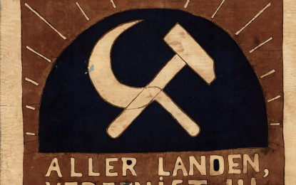Komunisme Kok Ditakuti?