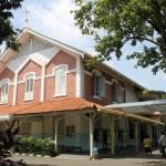 Pastori Gereja Katolik Gedangan, Semarang