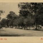 Jalan Bodjong (sekarang Jalan Pemuda), Semarang (Sumber: kitlv.nl)