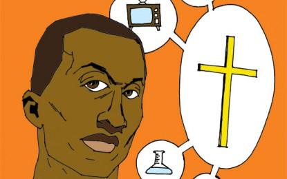 Kebaikan Seorang Sekuler