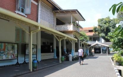 Sejarah Gereja Katolik St Yusuf Gedangan, Semarang (7-Habis)