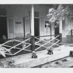 Sebuah Pastori di Ambon tahun 1937 (Sumber: kitlv.nl)