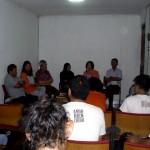Suasana diskusi  'Pecinan Semarang Dalam Fiksi dan Fakta'