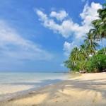 Keindahan Pantai Karimunjawa