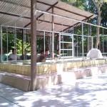 Makam Sunan Nyamplungan, Karimunjawa, Jepara.