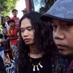 Khalilur Rohman korban pemukulan yang dilakukan oleh anggota Jamaah Andharut Tauhid Solo (Sumber: tempo. com)