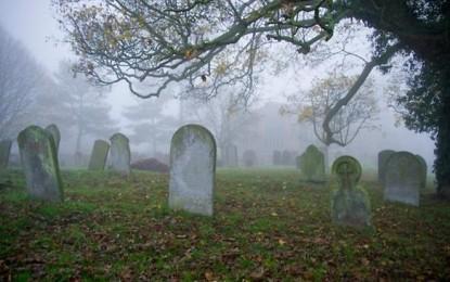 """Kematian, Kuburan, dan """"Dunia Lain"""""""