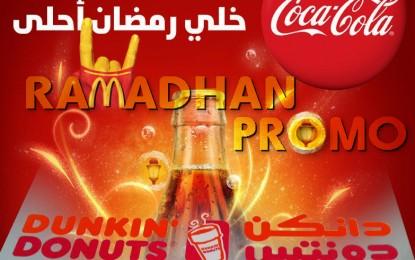 Komodifikasi Ramadhan
