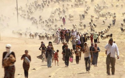 Islam dan Perlindungan Hak Minoritas