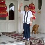 Harjanto K. Halim