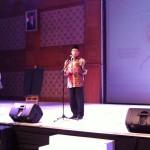 Menteri Agama, Lukman Hakim Saifuddin (Foto: Ienas Tsuroiya)