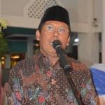 KH. Abu Hapsin, Ph.D