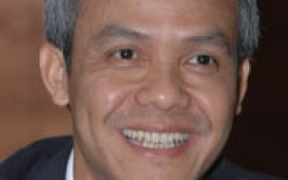 Pidato Kunci Gubernur Jawa Tengah Ing Adicara Seminar Jateng Inklusif