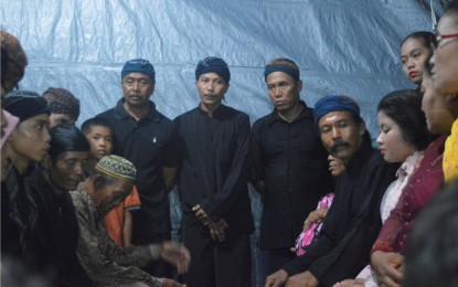 Sedulur Sikep, Pewaris Tradisi Nenek Moyang (1)