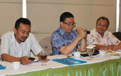 Penting, Pembentukan Ombudsman Media