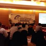 Seminar Nasional Kebijakan Perlindungan Pembela HAM di Indonesia. [Foto: Yayan]