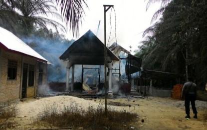 Pulihkan Kondisi Damai di Aceh Singkil
