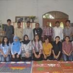 Para tokoh agama dan penganut kepercayaan di Medan, Sumatra Utara. Foto: Abdus Salam