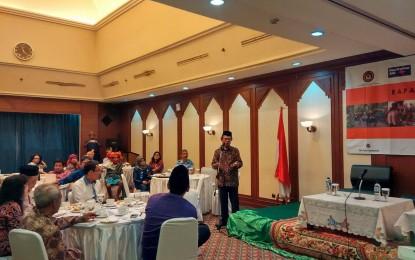 Dirjen Bimas Islam Ajukan Kriteria Agama yang Dilayani