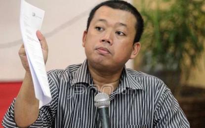 Nusron: Wong Mau Ketemu Tuhan Kok Pakai Izin