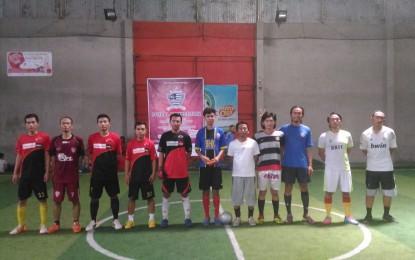 Delapan Klub Ramaikan Piala Sahabat Ahmadiyah