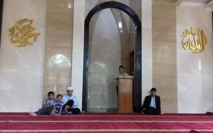Ahmadiyah Jateng: Mengucapkan Selamat Natal Hukumnya Boleh