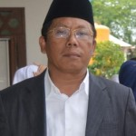 Ketua Pengurus Wilayah Nahdlatul Ulama (PWNU) Jawa Tengah KH Abu Hapsin, Ph.D