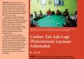 eLSA Report on Religious Freedom L