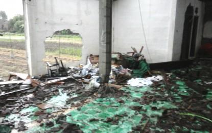 Masjid Ahmadiyah di Kendal Dirusak Massa Tak Dikenal