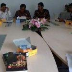 """Rapat agenda """"Deklarasi Brebes Inklusi"""" di Kantor Bupati Brebes, Jalan Pangeran Diponegoro No. 141 Kabupaten Brebes, Selasa (7/8/16). [Foto: KA]"""