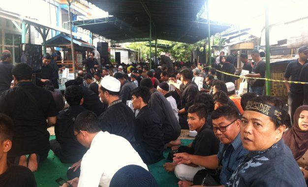 Jamaah Syiah Jawa Tengah Pasca Asyuro 2016