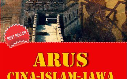 Kontribusi Cina dalam Islamisasi Nusantara